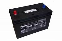 Intact SemiTractie Power Accu 12 Volt 110 Ah 95950