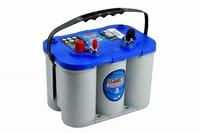 Optima Bluetop Accu BTDC-4.2L 12V 55Ah(C20) 765A(EN)