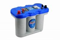 Optima Bluetop Accu BTDC-5.0L 12V 66Ah(C20) 845A(EN)