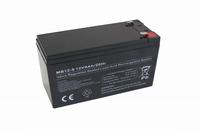 Centrac Dual Power AGM Accu MB12-9 12V 9Ah (C20)