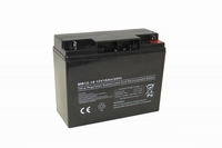 Centrac Dual Power AGM Accu MB12-18 12V 18Ah (C20)