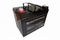 Centrac Deep Cycle AGM Accu MB12-33 12V 33Ah (C20)