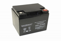 Centrac Dual Power AGM Accu MB12-45 12V 45Ah (C20)
