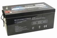 Centrac Dual Power AGM Accu MB12-250 12V 270Ah (C20)
