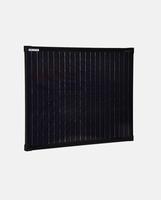 50 Watt Zonnepaneel Mono Full Black Edition afm: 662x460 mm.