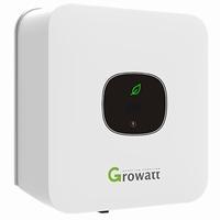 Growatt 1500 S 1-Strings Net Omvormer Inclusief WiFi Module