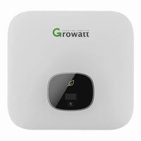 Growatt 5000 MTL-S 2-Strings Net Omvormer Incl. WiFi Module