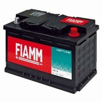 FIAMM AGM Accu 12 Volt 80 Ah