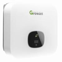 Growatt 4000 TL3-S 2-Strings Net Omvormer Incl. WiFi Module