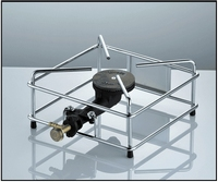 Foker Kooktoestel Model QP 1F