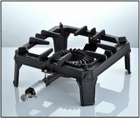Foker 1 Pits Kooktoestel Model Ghisa