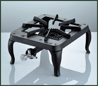 Foker 1 Pits Kooktoestel Model Europa 1