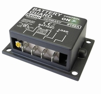 Victron Battery Protect 12 Volt / 24 Volt 65 Ampere