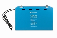 Victron Lithium LifePo4 Battery 12,8 Volt 100Ah Smart