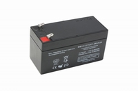 Centrac Dual Power AGM Accu MB12-1.2 12V 1,2Ah (C20)