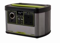 GOAL ZERO YETI 200X Lithium Portable Power Station 187Wh