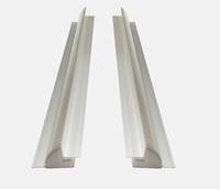 EnjoySolar® Aluminium Montagespoiler AZH68 Blank 680 mm.