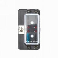TIGER® Zekeringkast 4 met Led Signalering Opbouw