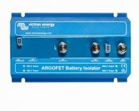 Victron Argofet 100-2 | 12V/24V 100A met 2 accu uitgangen