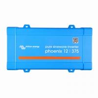 300W Omvormer 12V naar 230V Victron Phoenix 12/375