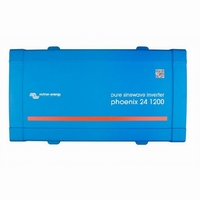 1200W Omvormer 24V naar 230V Victron Phoenix 24/1200