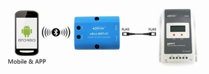 Monitoring Ebox Bluetooth RS485 Adapter
