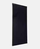 170 Watt Zonnepaneel Mono Full Black afm: 1460x664 mm.