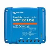 Victron SmartSolar MPPT 100/15 12V/24V 15A Laadregelaar