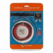 Victron Cyrix-ct Battery Combiner Kit Scheidingsrelais 120A