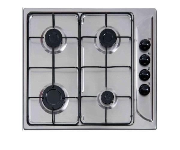 4 Pits Kooktoestellen