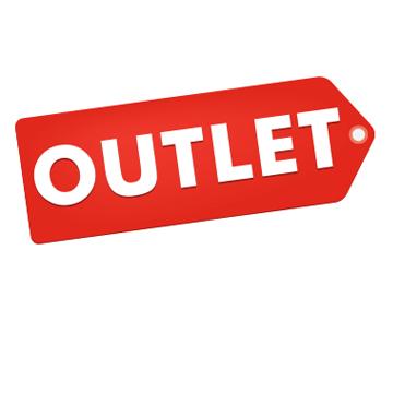 Outlet en Aanbiedingen