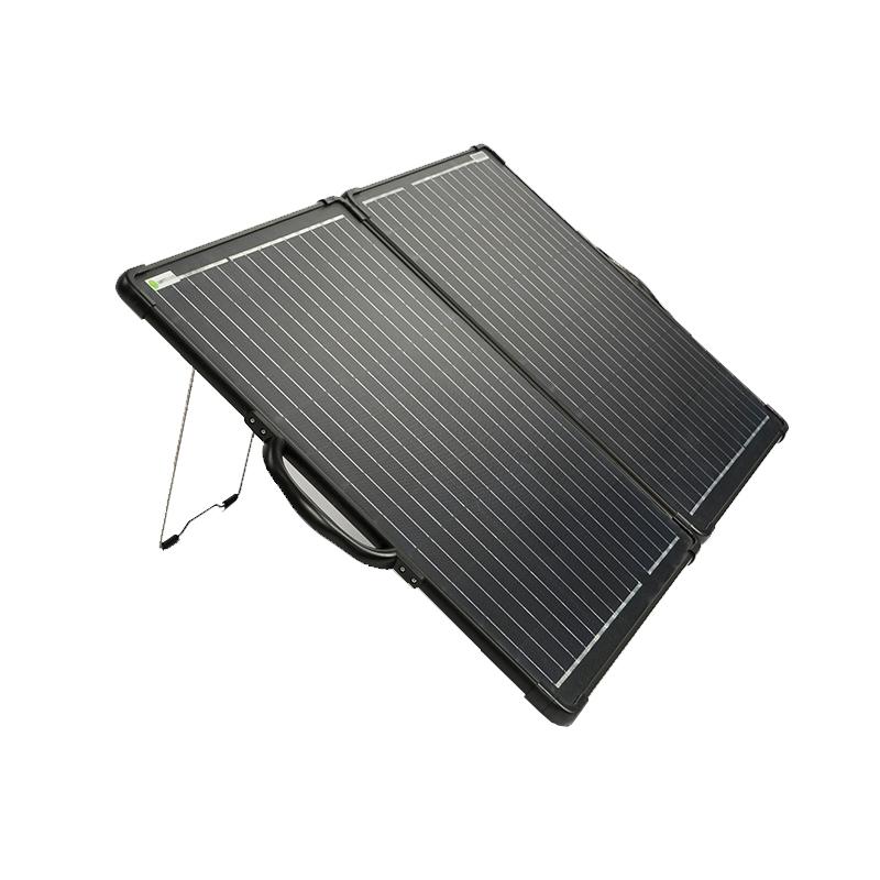 Portable en Opvouwbare Zonnepanelen