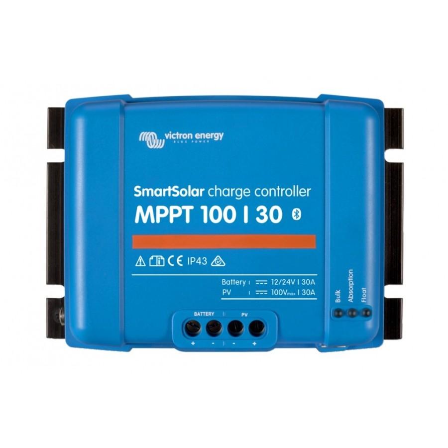 Victron SmartSolar MPPT Bluetooth Laadregelaars