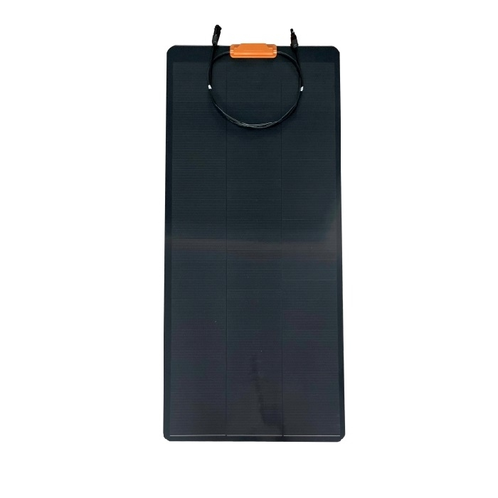 Zonnepanelen Flexibel Full Black Shingle 30W-170W
