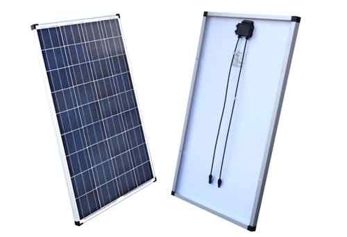 Zonnepanelen Polykristal 5W-160W
